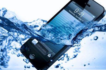 Danos por Água